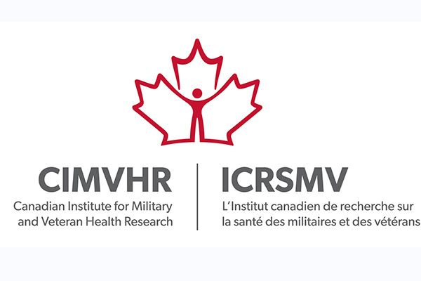 New scientific director for Canadian Institute for Military and Veteran Health Research