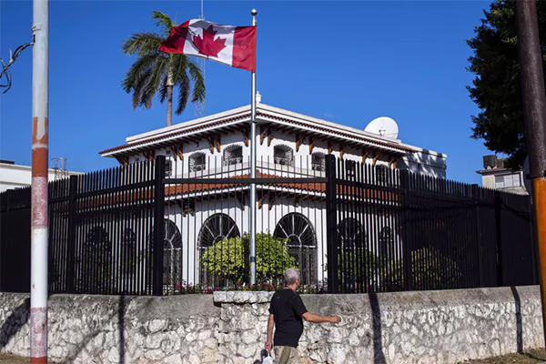 Canada-Cuba relations take a sad turn with new visa requirements