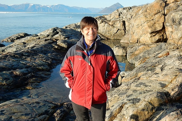 Queen's Legal Aid Director appointed to Nunavut Court of Justice
