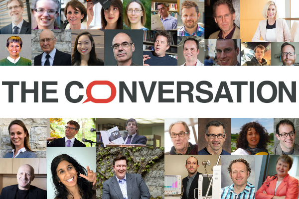 The Conversation: Science in Canada needs funding, not photo-ops
