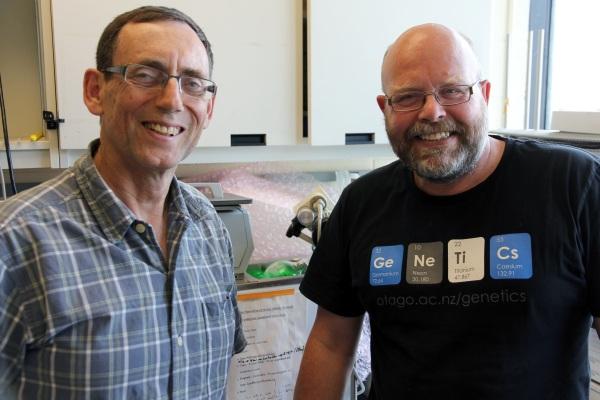 International collaboration heats up antifreeze research
