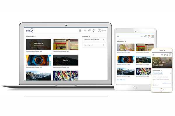 onQ is getting a facelift