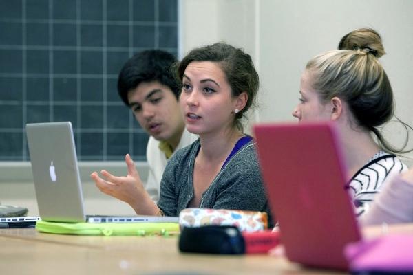 Internships now available to ArtSci students