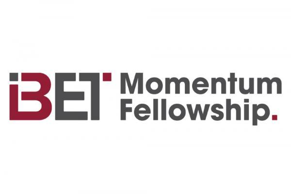 IBET Momentum Fellowship logo