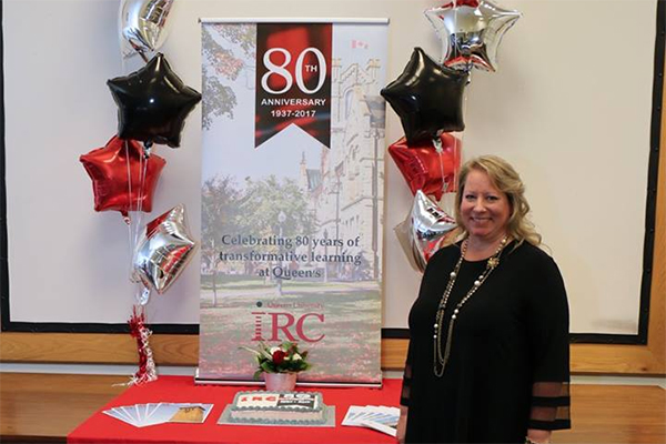 Queen's Industrial Relations Centre celebrating 80 years