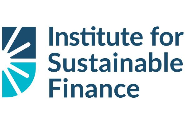 Institute for Sustainable Finance launched