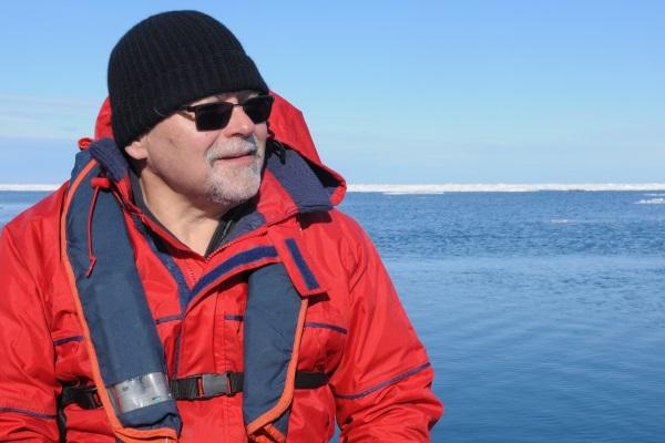 Queen's researcher named great Canadian explorer