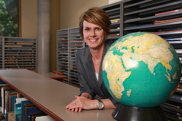 International initiatives boost Queen's into top tier for global engagement