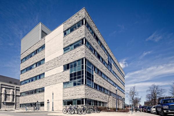 [Kinesiology Building]