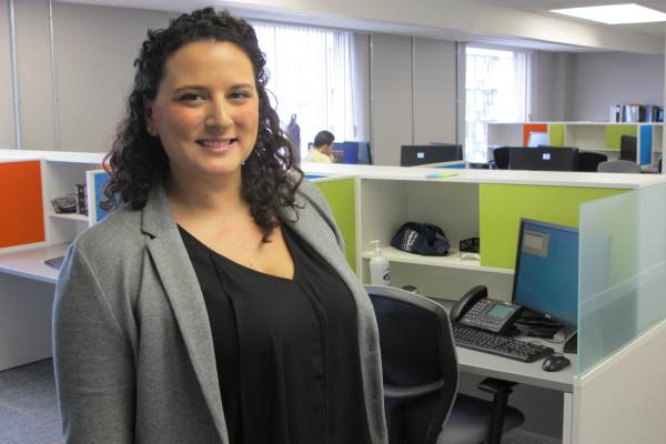 Students improving family law services