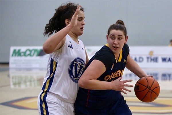 Gaels stretch unblemished run to 14