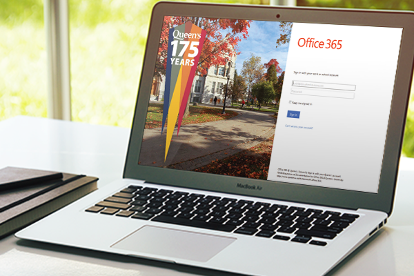 [New Office 365 homepage login]