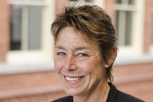 University appoints new deputy provost
