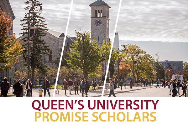 New program increases access to Queen's for local, first-generation students