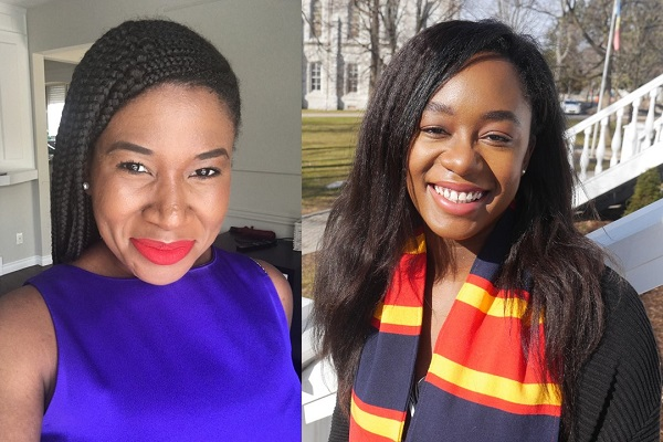 [Queen's University Yinka Adegbusi Asha Gordon Black Alumni Chapter]