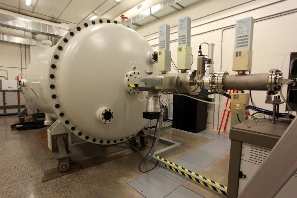Queen's University opens unique research facility