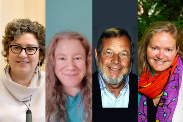 Four Queen's researchers elected to the Royal Society of Canada