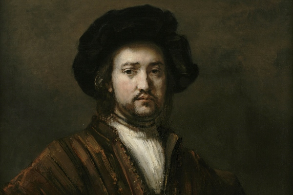 Excitement builds for Rembrandt reveal
