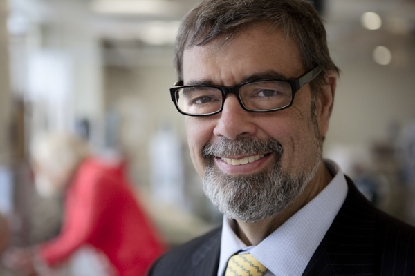 Richard Reznick reappointed Health Sciences dean
