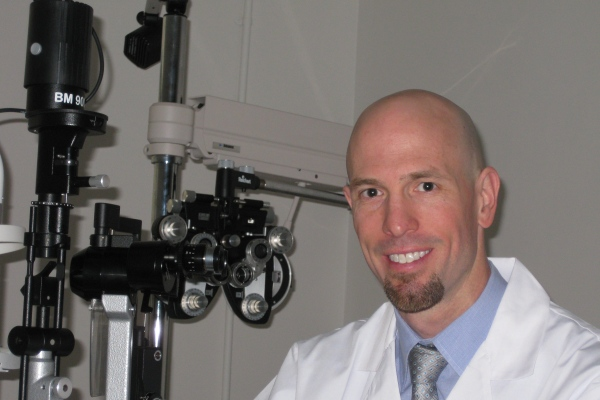 A second look at glaucoma surgery