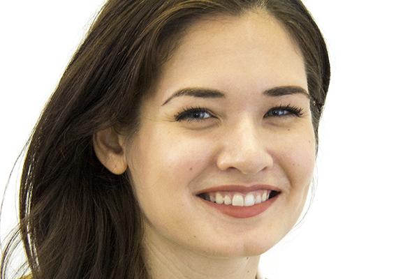 Master's student earns Women's Health Scholars Award
