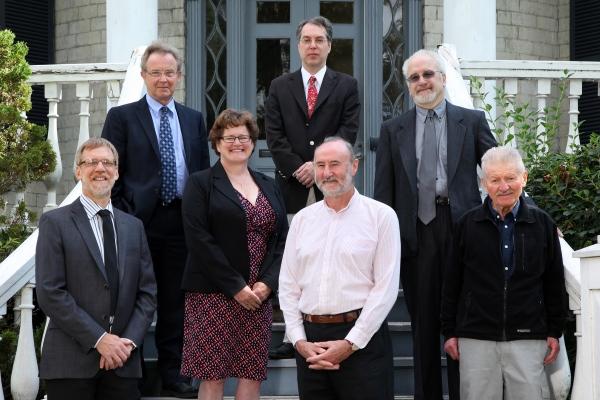 Nine professors named Royal Society Fellows