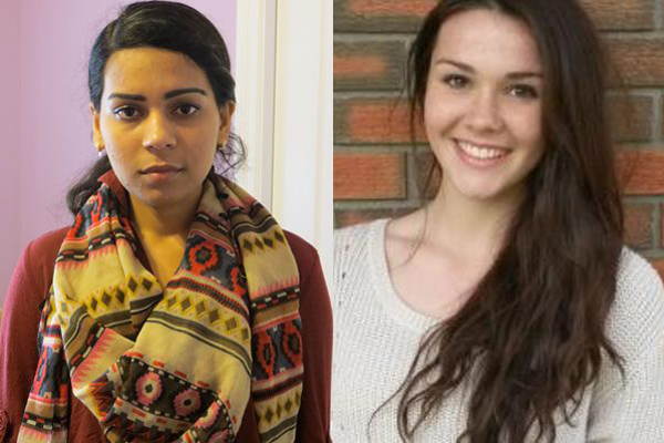 Two students named Schulich Leaders