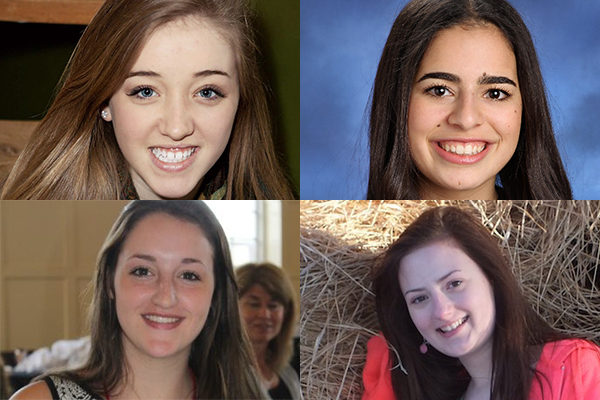 Four students awarded Schulich Leader Scholarships