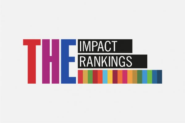 What are the Times Higher Education Impact Rankings?