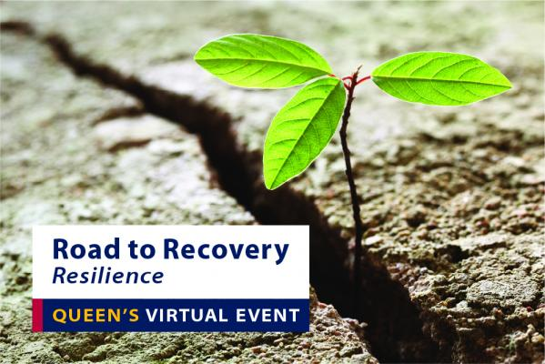 Experts discuss resiliency during COVID-19