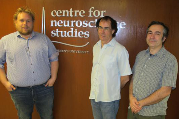 [Centre for Neuroscience Studies]