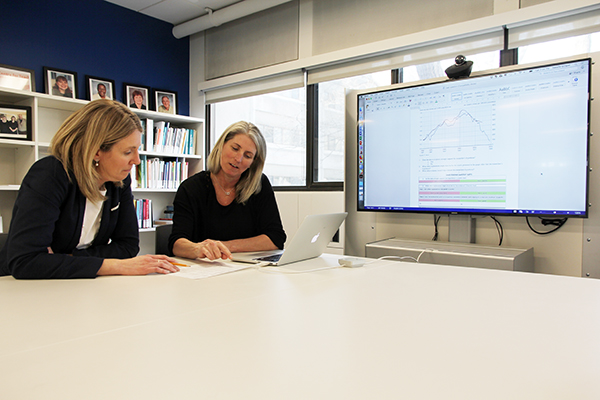 Learning Outcomes Assessment project into new phase