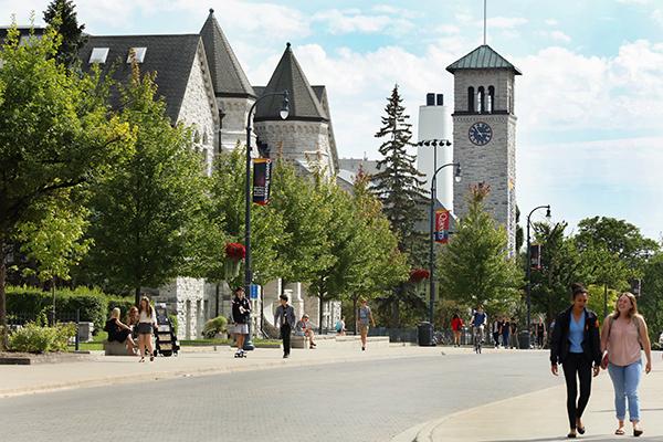 [University Avenue]