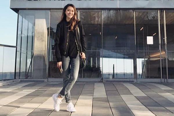 Film student lands Cannes internship