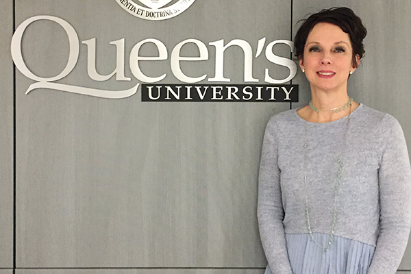 New director settles in at Queen's Prison Law Clinic