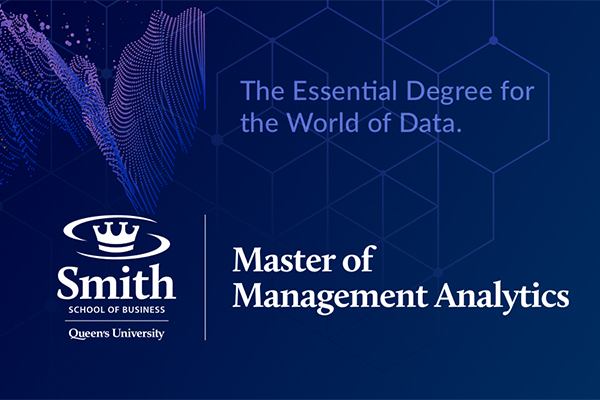 [Global Master of Management Analytics]