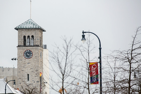 Queen's Board of Trustees approves diversity statement