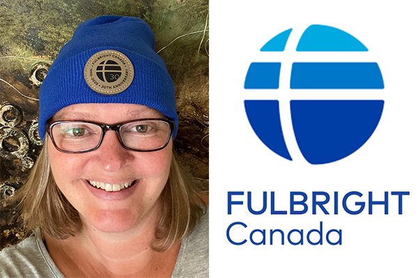 Researcher garners prestigious Fulbright Fellowship