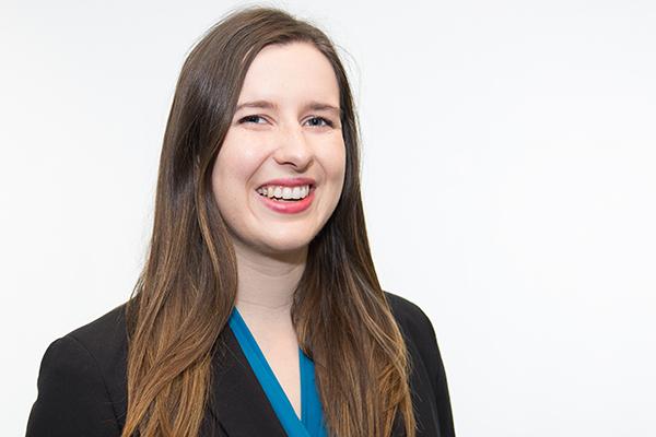 Queen's alumna wins prestigious Schwarzman Scholarship