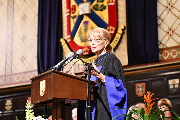 Spring Convocation 2018 - Day 2