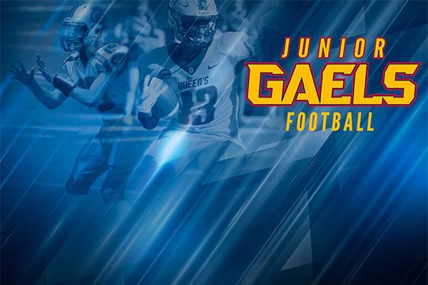 Junior Gaels Football Club unveiled