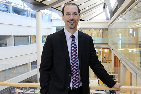 New dean of Engineering and Applied Science announced