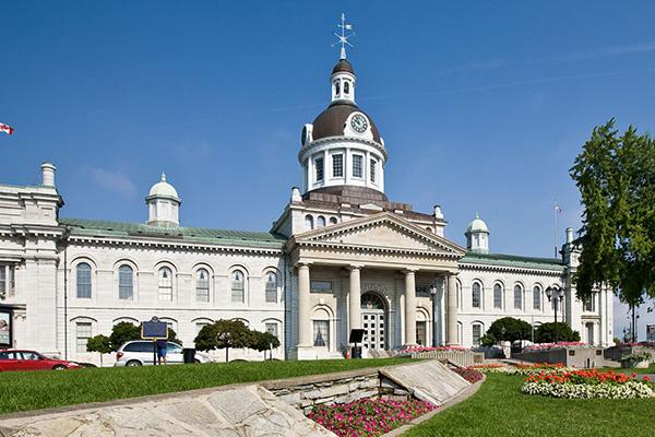 [City Hall]