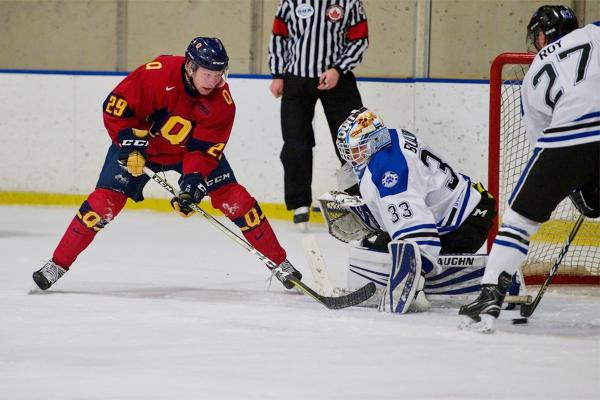 Gaels teams return to OUA action after winter break