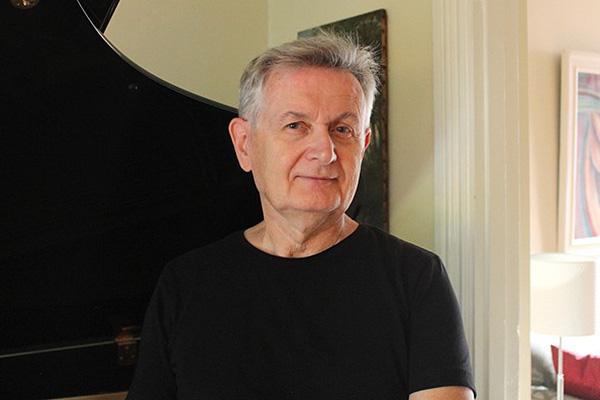 Marjan Mozetich