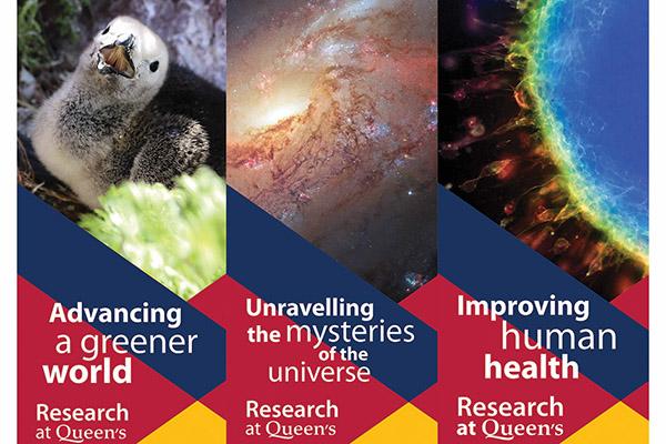 Funding new scientific frontiers