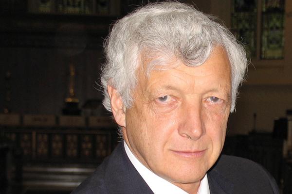 Queen's remembers Professor Emeritus C.E.S. (Ned) Franks