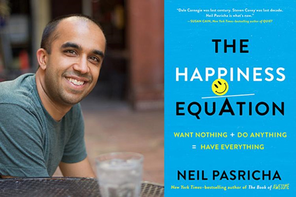 The happiness equation = Project Happy