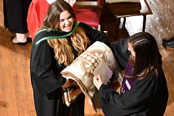 Spring Convocation 2018 - Day 8