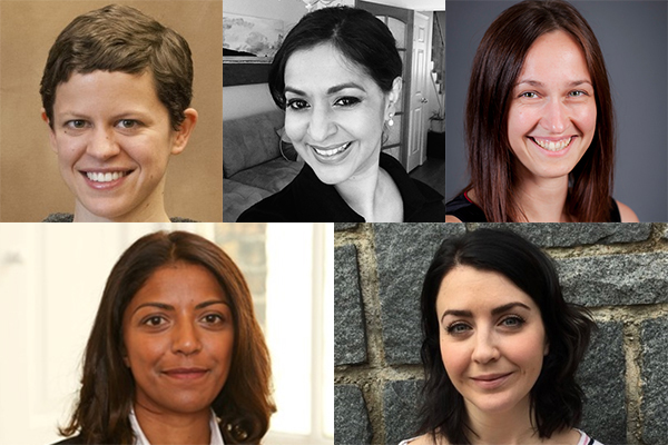 Five new Queen's National Scholars announced